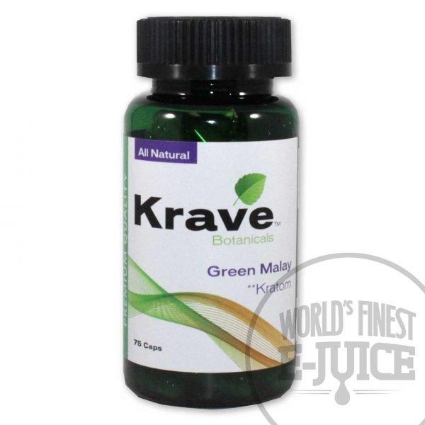 Krave - Green Malay