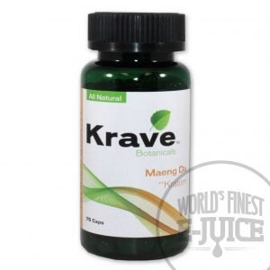 Krave - Maeng DA