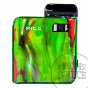 SMOK Mico Resin AIO Pod Kit - Worlds Finest E-Juice