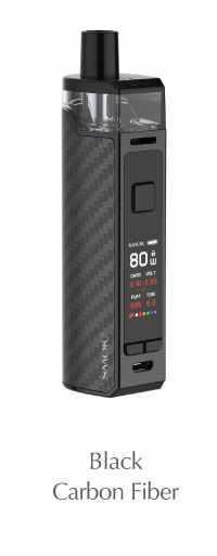 Smok RPM80 Carbon Fiber