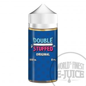 Double Stuffed Salt E-Juice - Double Stuffed