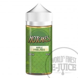 Hotcakes Salt E-Juice - Apple Pancake