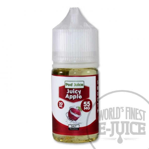 Pod Juice - Juicy Apple