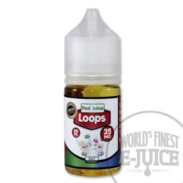 Pod Juice - Loops