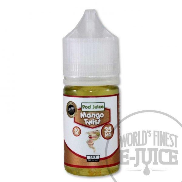 Pod Juice - Mango Twist