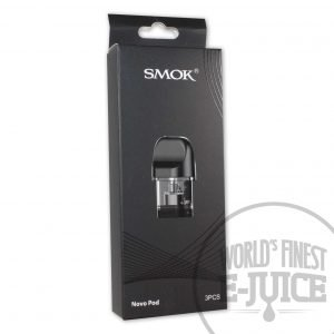 SMOK Novo Kit Replacement Cartridge