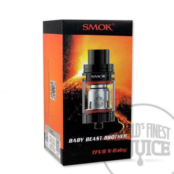 SMOK TFV8 X-Baby Tank