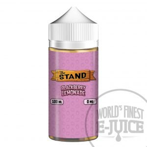 The Stand E-Juice - Blackberry Lemonade