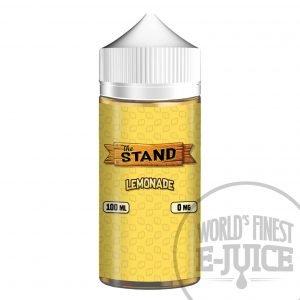 The Stand E-Juice - Lemonade