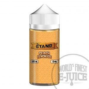 The Stand E-Juice - Peach Lemonade
