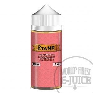 The Stand E-Juice - Strawberry Lemonade