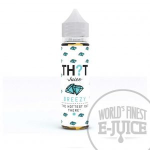 Thot E-Juice - Breezy