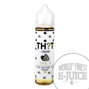 Thot E-Juice - The V