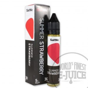 VGOD Salt E-Juice - Summer Strawberry