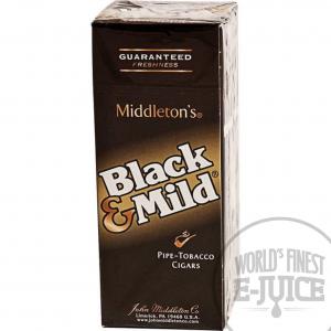 Black & Mild 25 Cigars_Original