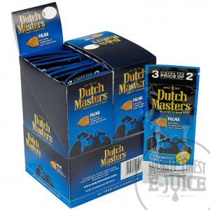 Dutch Masters 20_3Packs - 60 Cigars_Palma