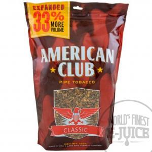 American Club Classic Pipe Tobacco