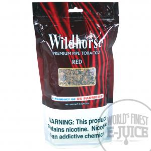 Wildhorse Pipe Tobacco 6 Oz_