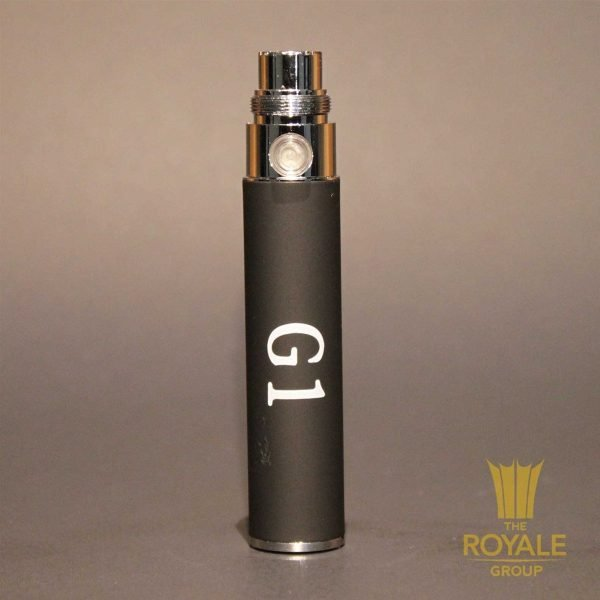Royale EVOD Battery 650mAh