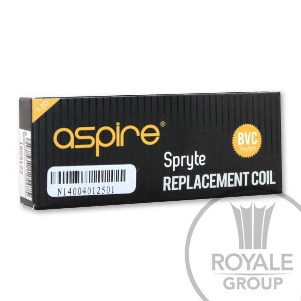 Aspire Spryte Replacement Coil