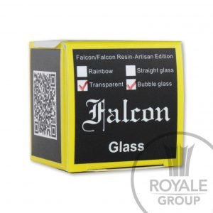 HorizonTech Falcon Tank Bulb Glass - 7ML